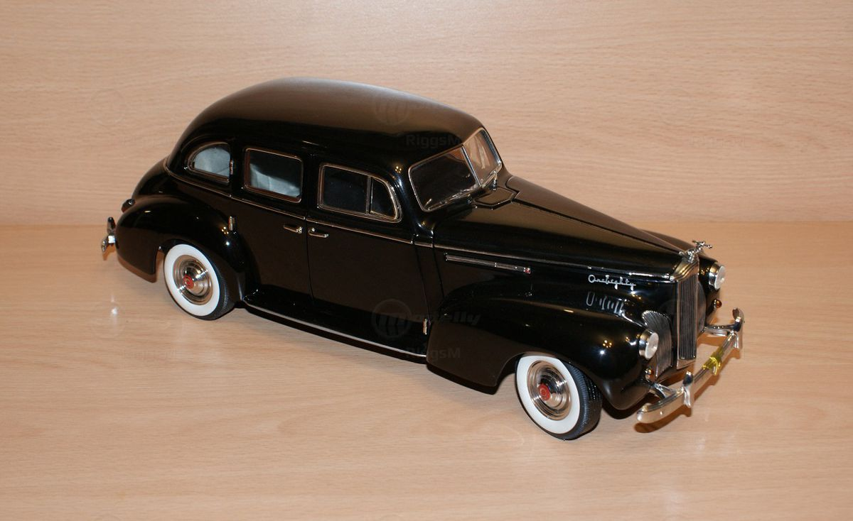 Packard one-eighty photo - 2