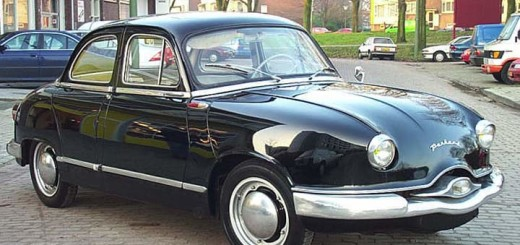 Panhard 750 photo - 1