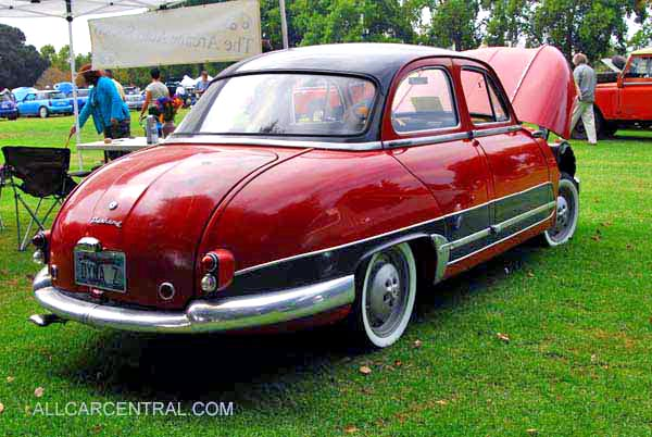 Panhard dyna photo - 3