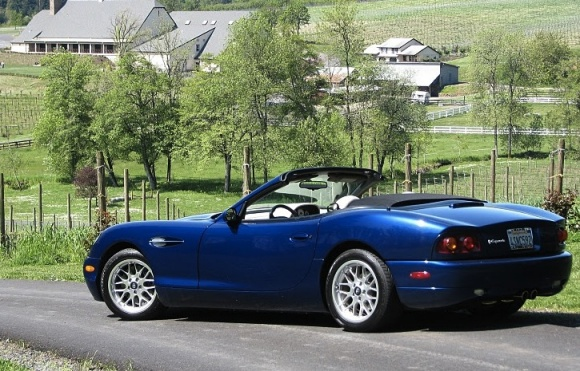 Panoz esperante photo - 4