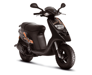 Piaggio 50 photo - 4
