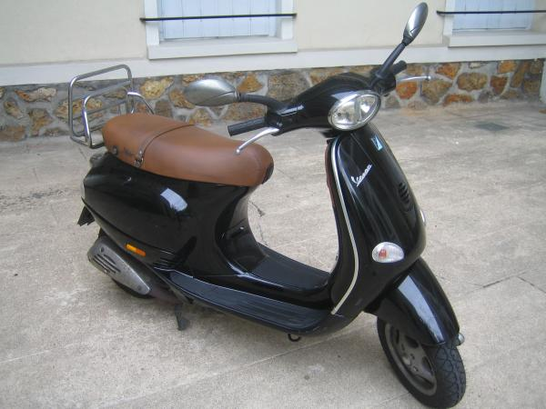 Piaggio et4 photo - 1