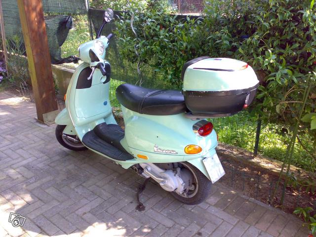 Piaggio et4 photo - 4