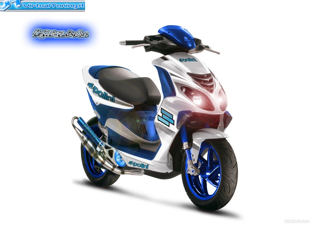 Piaggio nrg photo - 1