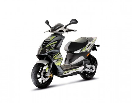 Piaggio nrg photo - 4