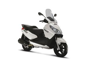 Piaggio x7 photo - 1