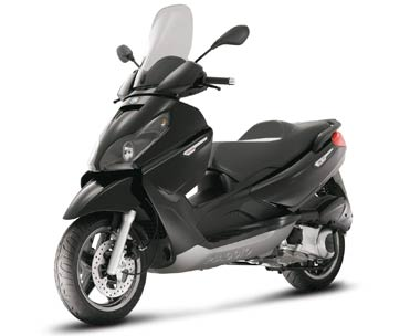 Piaggio x7 photo - 2