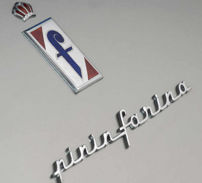 Pininfarina coupe photo - 3