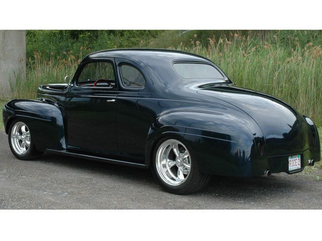 Plymouth coupe photo - 1