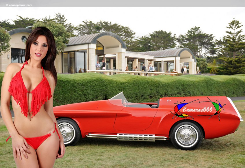 Plymouth roadster photo - 3