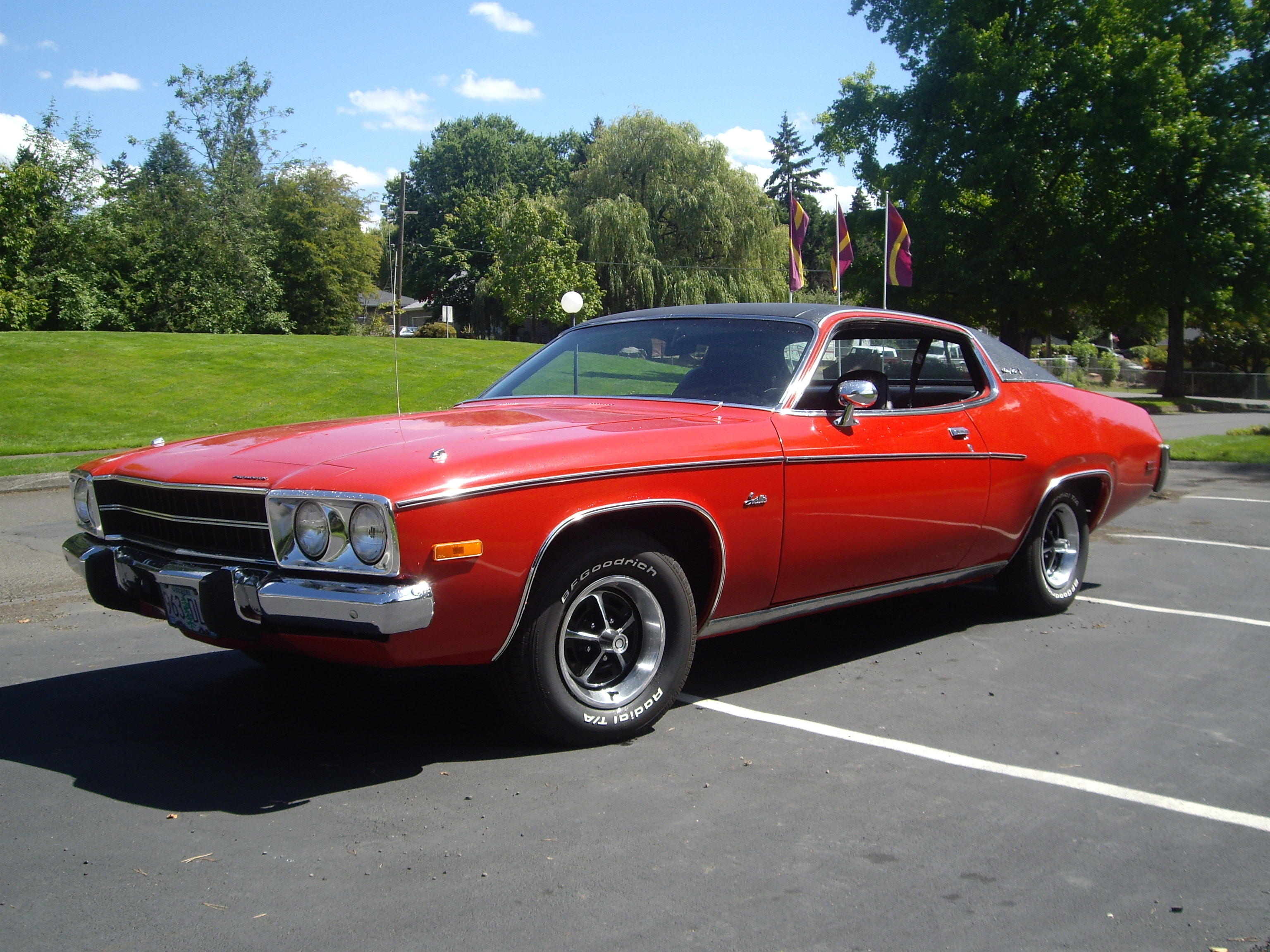 Plymouth satellite photo - 3