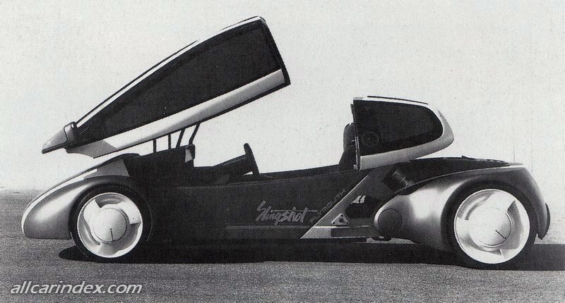 Plymouth slingshot photo - 3