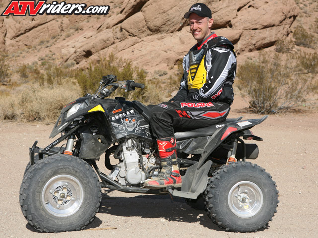 Polaris outlaw photo - 4