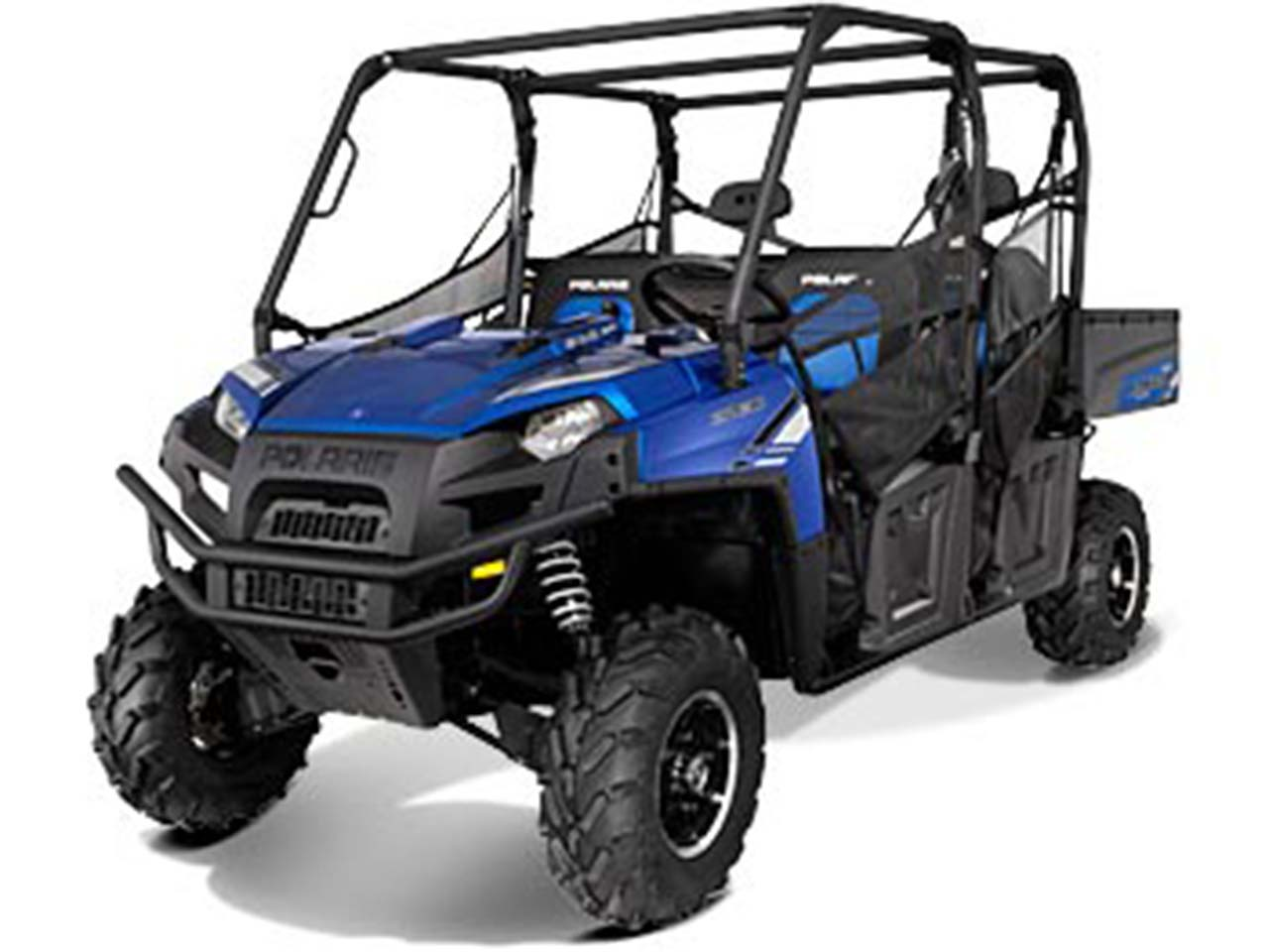 Polaris ranger photo - 2