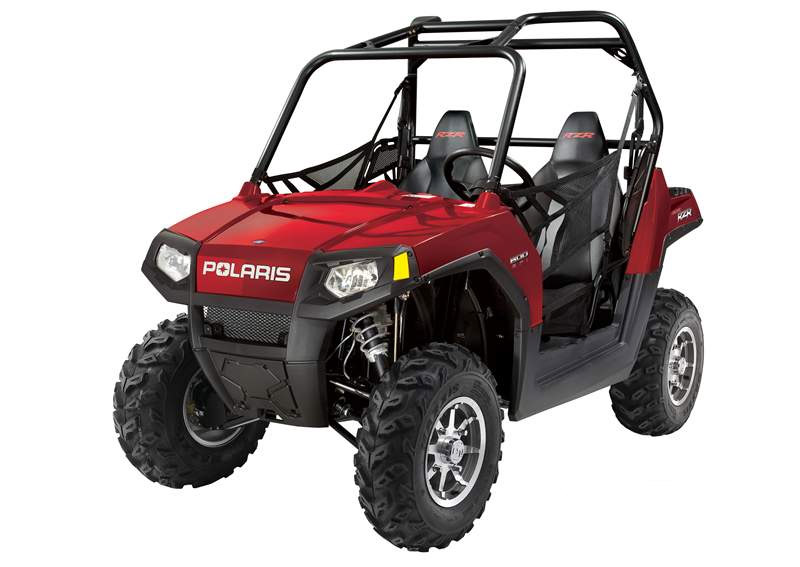 Polaris ranger photo - 4