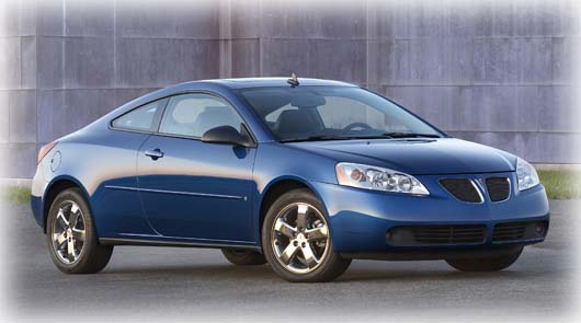 Pontiac g6 photo - 4