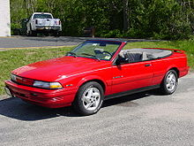 Pontiac j2000 photo - 2