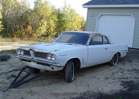 Pontiac lemans photo - 4