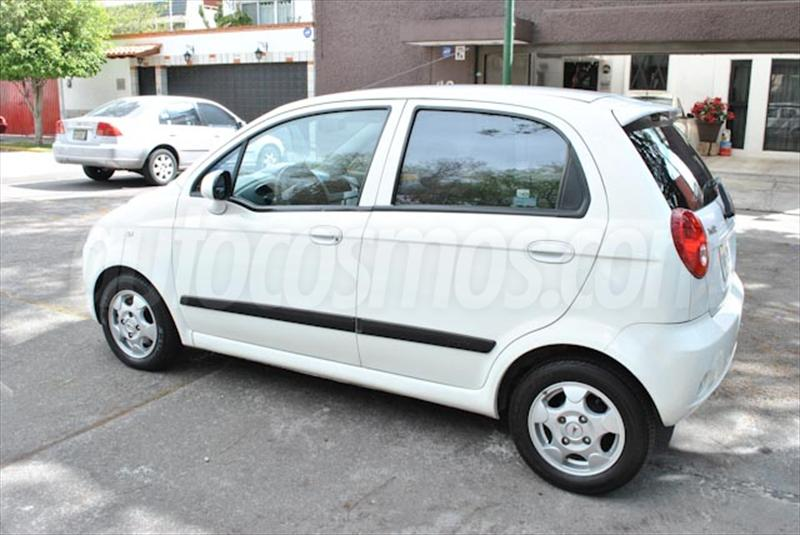 Pontiac matiz photo - 2