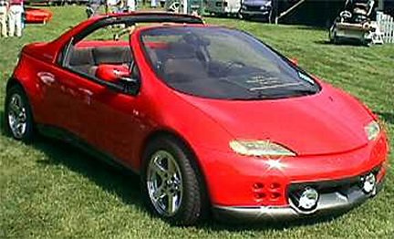 Pontiac salsa photo - 2