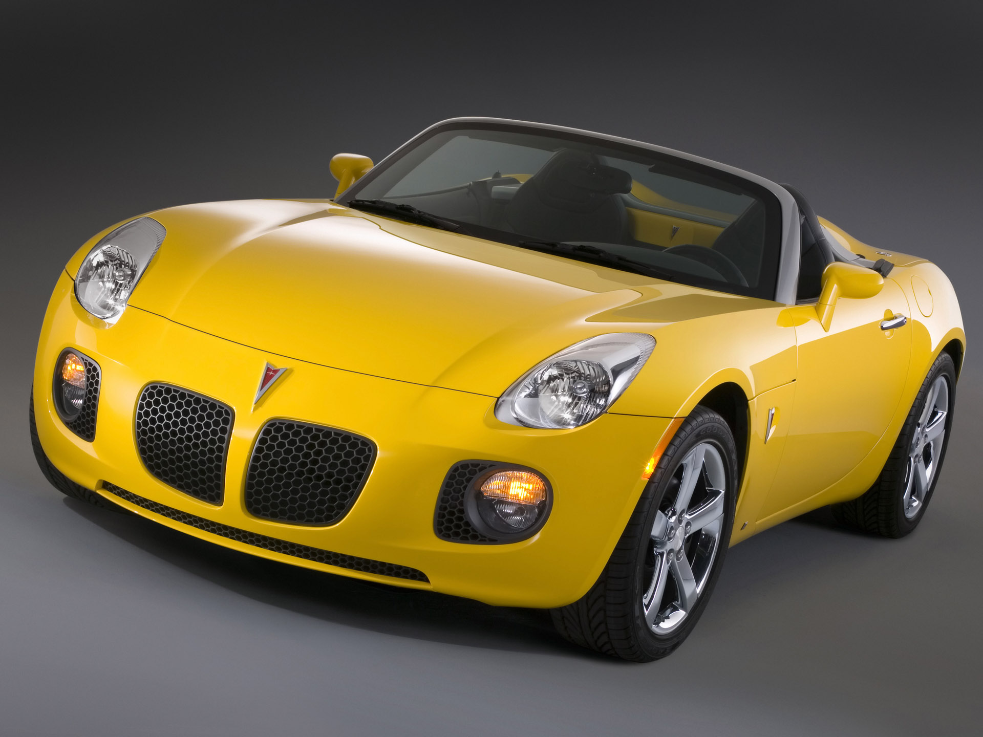 Pontiac solstice photo - 1