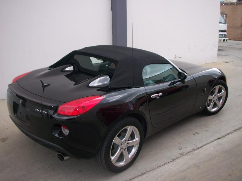 Pontiac solstice photo - 2