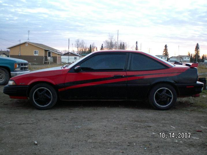 Pontiac sunbird photo - 1