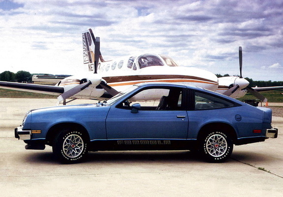 Pontiac sunbird photo - 3