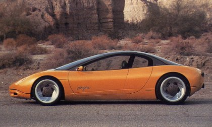 Pontiac sunfire photo - 4