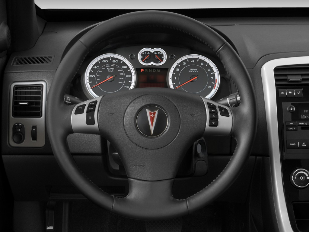 Pontiac torrent photo - 2