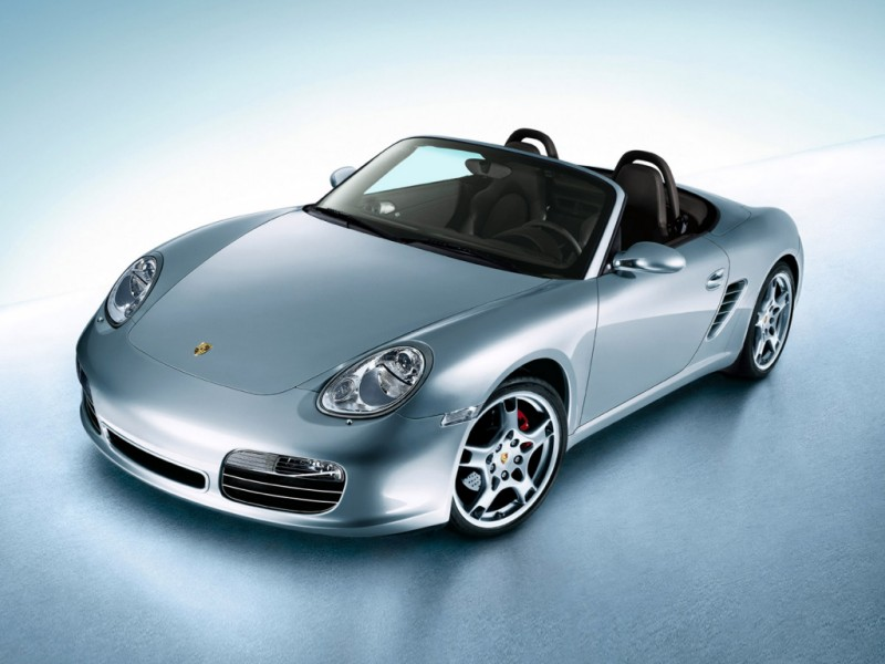 Porsche boxter photo - 1