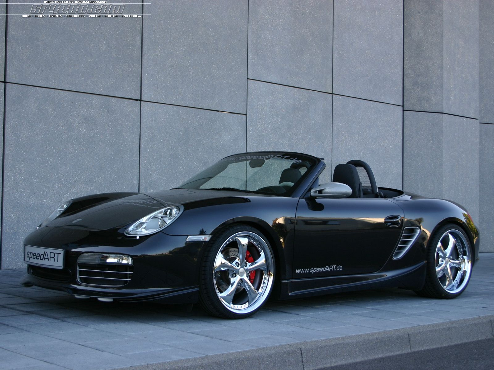 Porsche boxter photo - 4