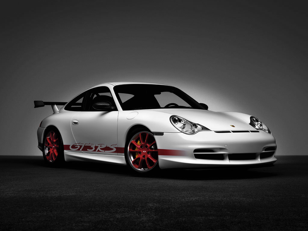 Porsche targa photo - 1