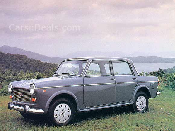 Premier padmini photo - 3