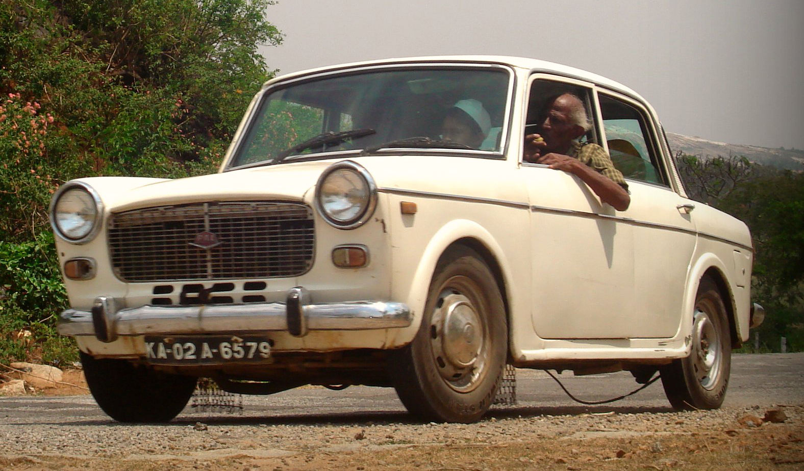 Premier padmini photo - 4