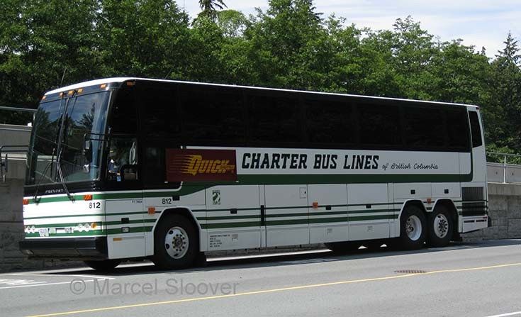 Prevost coach photo - 4
