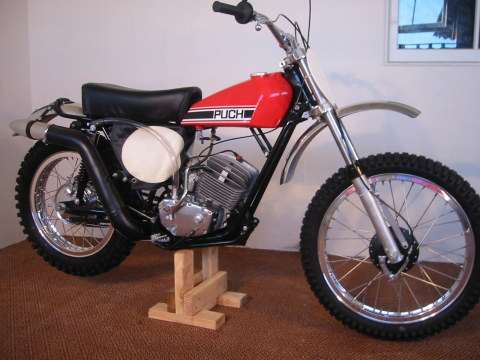 Puch 125 photo - 4