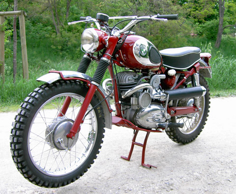 Puch 300 photo - 2