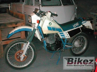 Puch 350 photo - 3