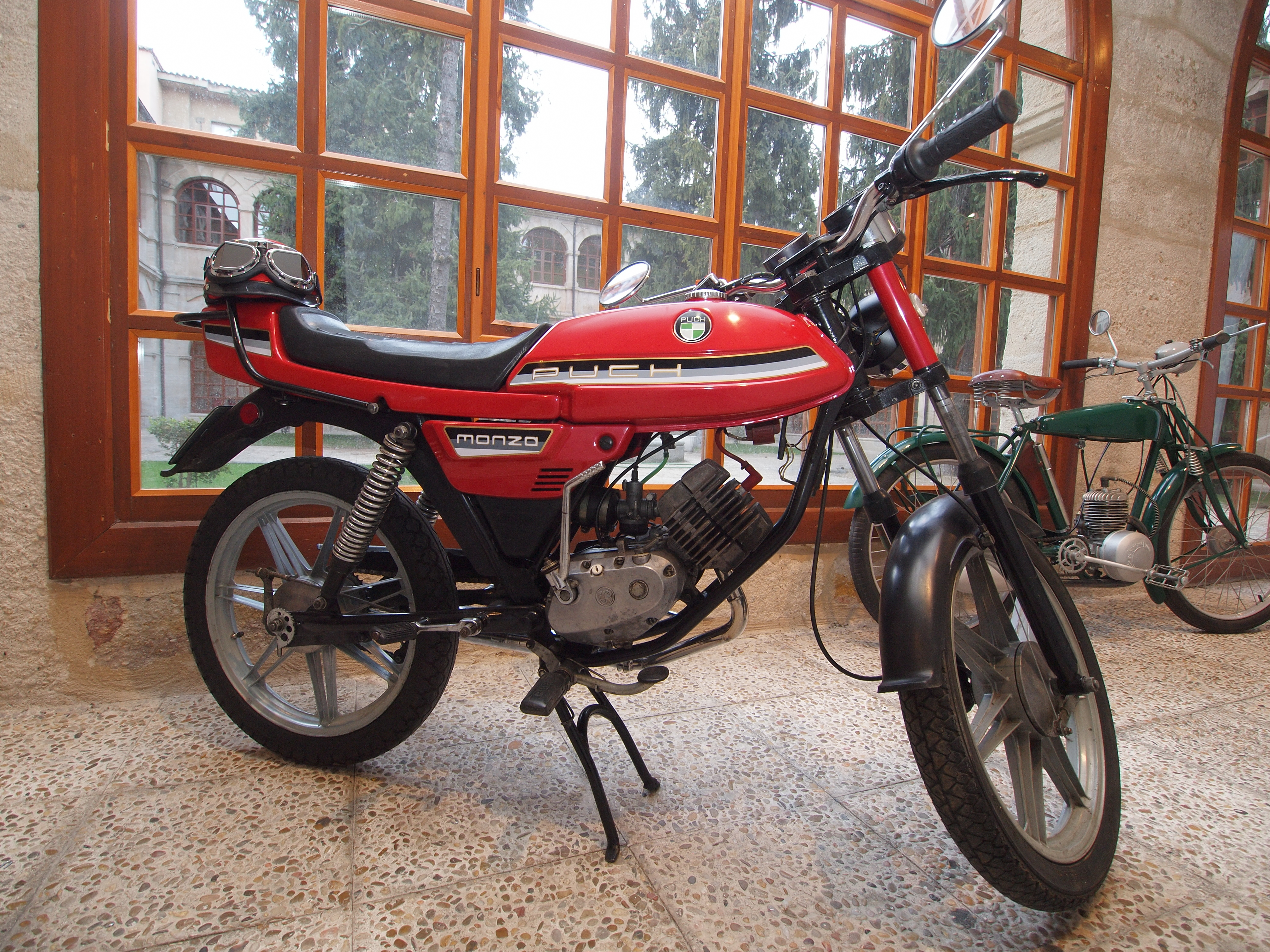 Puch monza photo - 3