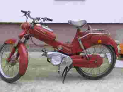 Puch ms photo - 4