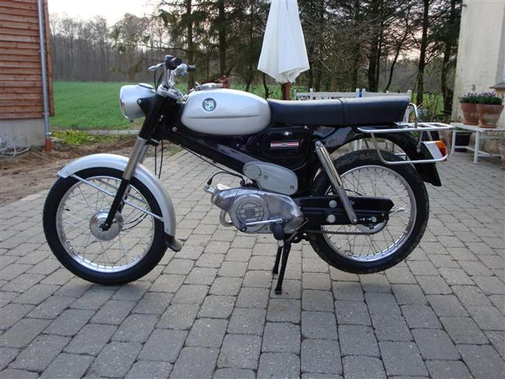 Puch vz50 photo - 3