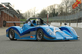 Radical sr4 photo - 1