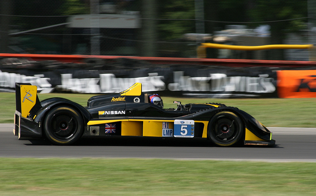 Radical sr9 photo - 1