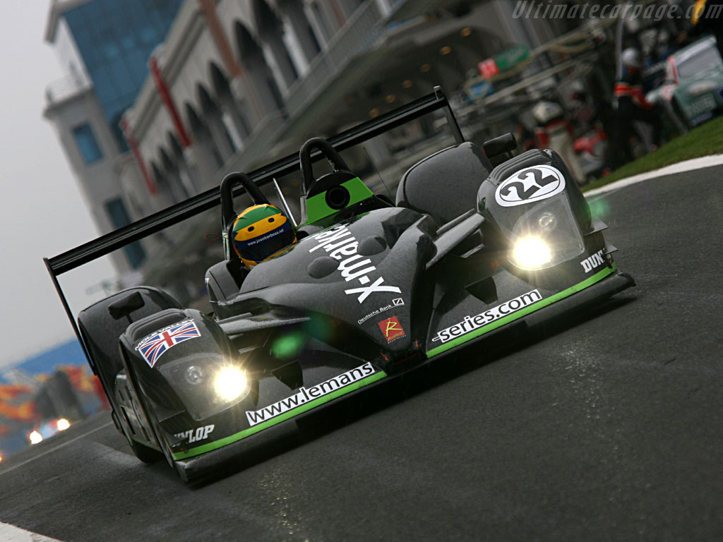 Radical sr9 photo - 2