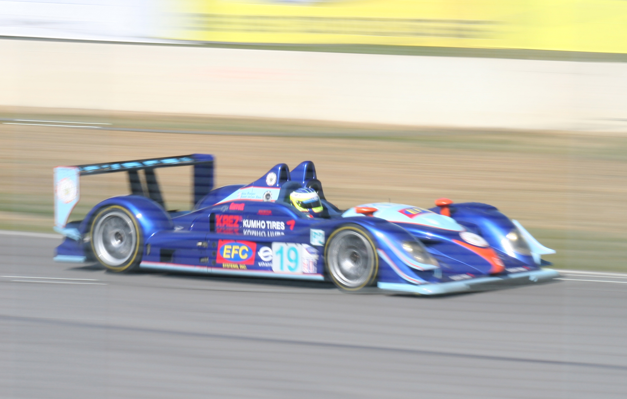 Radical sr9 photo - 3