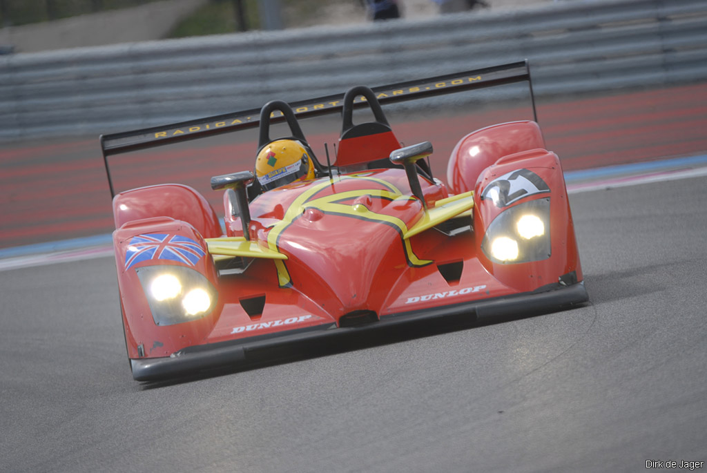 Radical sr9 photo - 4