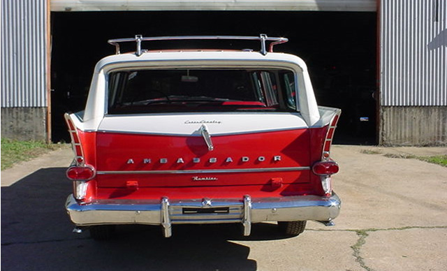 Rambler ambassador photo - 3