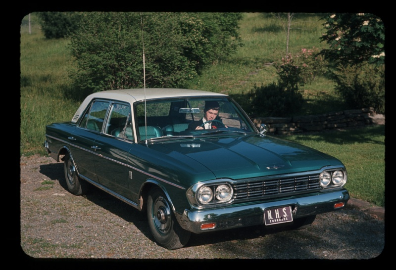 Rambler ambassador photo - 4