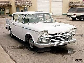 Rambler super photo - 3